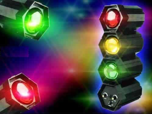 Paquetes karaoke renta de karaoke metropoli karaoke - Luces led de colores ...